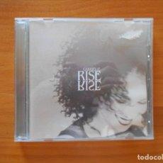 CDs de Música: CD GABRIELLE - RISE (8N). Lote 179381615