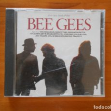 CDs de Música: CD THE VERY BEST OF THE BEE GEES (8N). Lote 179381683