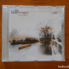 CDs de Música: CD ST GERMAIN - TOURIST (8Z). Lote 179381961