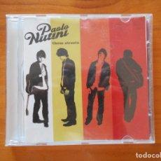 CDs de Música: CD PAOLO NUTINI - THESE STREETS (8Z). Lote 179382157
