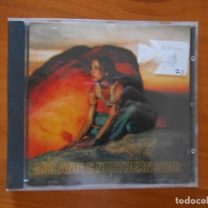 CDs de Música: CD MELANIE C - NORTHERN STAR (8Q). Lote 179382825