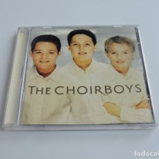 CDs de Música: THE CHOIRBOYS CD. Lote 179382886
