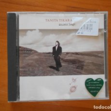 CDs de Música: CD TANITA TIKARAM - ANCIENT HEART (9F). Lote 179383253