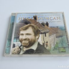 CDs de Música: HUGO DUNCAN CATCH ME IF YOU CAN CD . Lote 179384017