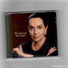 CDs de Música: ALICIA MAGUIÑA - TRACIDICIÓN (ESTUCHE DE LUJO). Lote 49877763
