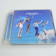 CDs de Música: TAKE THAT THE CIRCUS CD . Lote 179391202