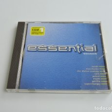 CDs de Música: ESSENTIAL SOUNDS CD . Lote 179391353