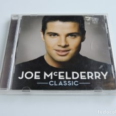 CDs de Música: JOE MCELDERRY CLASSIC CD. Lote 179393021