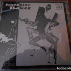 CDs de Música: 2 CD JOSEPHINE BAKER. Lote 179395622