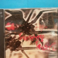 CDs de Música: CD. BURNING HEART. 2 CDS. POLYGRAM. Lote 179949073