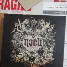 CDs de Música: NACH / EDICIÓN ESPECIAL 2 CD 1 DVD / MEJOR QUE EL SILENCIO / RAP. Lote 180026093