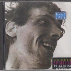 CDs de Música: LUIS ALBERTO SPINETTA CD EL ÁLBUM 1994 ARGENTINA ALMENDRA. Lote 180029600