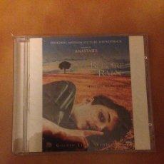 CDs de Música: CD ANASTASIA - BEFORE THE RAIN ORIGINAL MOTION PICTURE SOUNDTRACK - GOTH ROCK, MEDIEVAL. Lote 180041670
