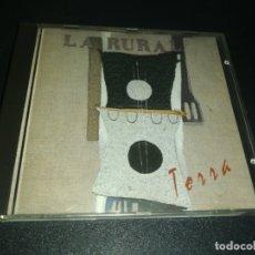 CDs de Música: LA RURAL - TERRA, ROSA ZARAGOZA, RULLO, CASES.... Lote 180042510