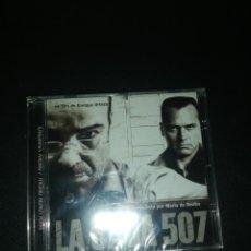 CDs de Música: MARIO DE BENITO, BSO LA CAJA 507. Lote 180042626