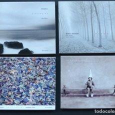 CDs de Música: 4 CDS SONY CLASSICAL - MOZART - SCHUMANN - BRAHAMS - PIANOWORKS. Lote 180043576