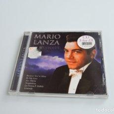 CDs de Música: MARIO LANZA IN CONCERT CD. Lote 180072031