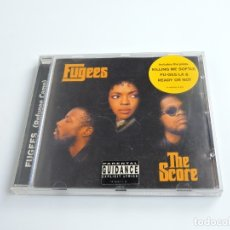 CDs de Música: FUGEES REFUGEE CAMP THE SCORE CD. Lote 180072341