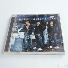 CDs de Música: BLUE GUILTY BLU CD . Lote 180074090