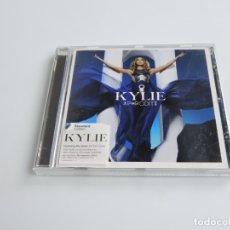 CDs de Música: KYLIE - APHRODITE CD. Lote 180074383