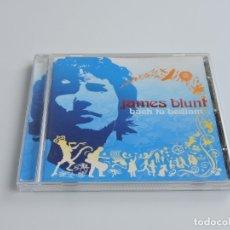 CDs de Música: JAMES BLUNT BACK TO BEDLAM CD. Lote 180078183