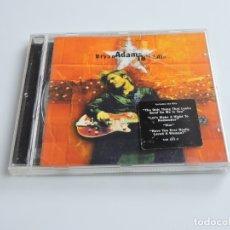 CDs de Música: BRYAN ADAMS 18 TIL I DIE CD . Lote 180080330