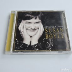 CDs de Música: SUSAN BOYLE - I DREAMED A DREAM CD . Lote 180087868