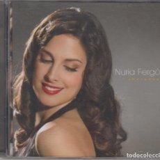 CDs de Música: NURIA FERGÓ CD AÑORANZAS 2007. Lote 180092540