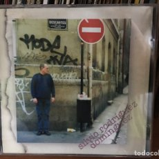 CDs de Música: SILVIO RODRÍGUEZ DOMÍNGUEZ - DESCARTES (CD, ALBUM) (FONOMUSIC) CD 8118. Lote 180121538