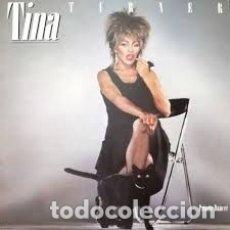 CDs de Música: TINA TURNER PRIVATE DANCER. Lote 180126630
