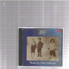 CDs de Música: THIN LIZZY SHADES OF A BLUE. Lote 180126797
