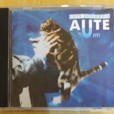 CDs de Música: LUIS EDUARDO AUTE (UFFF!) CD 1991. Lote 180128762