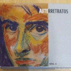 CDs de Música: LUIS EDUARDO AUTE (AUTERRETRATOS VOL. 1) 2 CD'S 2003. Lote 180130733