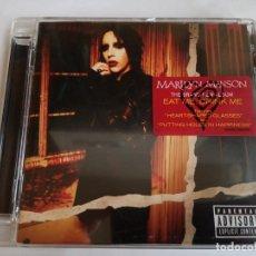 CDs de Música: CD ORIGINAL - MARILYN MANSON - EAT ME, DRINK ME - ROCK, HEAVY, ALTERNATIVO. Lote 180131302