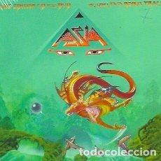 CDs de Música: ASIA. ASIA (CD + DVD ALBUM 2012). Lote 180131952