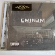 CDs de Música: CD ORIGINAL - EMINEM - THE MARSHALL MATHERS. Lote 180134633