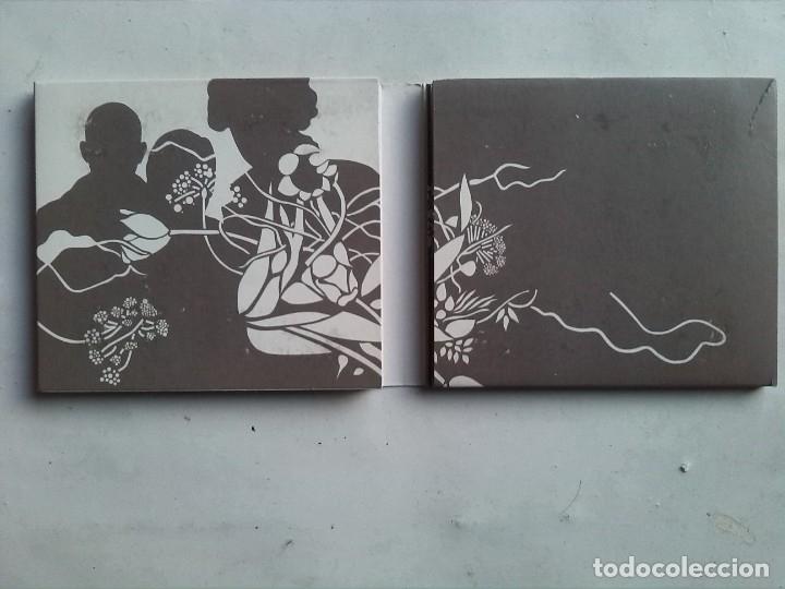 CDs de Música: PRESUNTOS IMPLICADOS TODAS LAS FLORES 2CDS+DVD - Foto 2 - 180136980