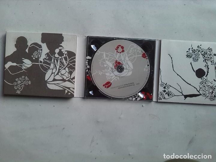 CDs de Música: PRESUNTOS IMPLICADOS TODAS LAS FLORES 2CDS+DVD - Foto 3 - 180136980