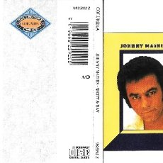 CDs de Música: JOHNNY MATHIS - NIGHT & DAY. Lote 180143737