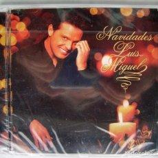 CDs de Música: LUIS MIGUEL. CD´S.PRECINTADO.. Lote 180145727