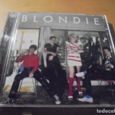 CDs de Música: RAR CD & DVD. BLONDIE. GREATEST HITS. Lote 180149813