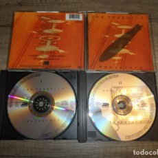 CDs de Música: LED ZEPPELIN - REMASTERS - 2CD. Lote 180154377