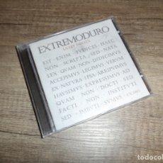 CDs de Música: EXTREMODURO - LA LEY INNATA (PRECINTADO). Lote 180154586