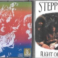 CDs de Música: STEPPENWOLF: FLIGHT OF THE SPARROW. GRABADO EN DIRECTO EN EL FILLMORE WEST DE SAN FRANCISCO EN JULIO. Lote 180166960