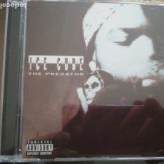 CDs de Música: ICE CUBE THE PREDATOR CD. Lote 180169927