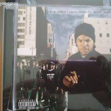 CDs de Música: ICE CUBE AMERIKKKA´S MOST WATED CD. Lote 180170006