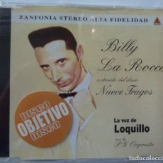 CDs de Música: LOQUILLO //NUEVE TRAGOS// 1999// CD SINGLE. Lote 180170815