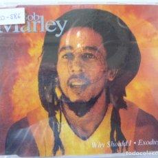 CDs de Música: BOB MARLEY // WHY SHOULD // 1992 // CD SINGLE. Lote 180171090