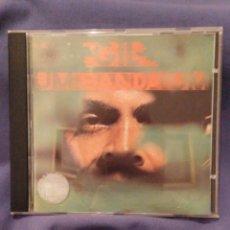 CDs de Música: GILBERTO GIL UM BANDA UM. Lote 180196101