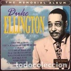 CDs de Música: DUKE ELLINGTON THE MEMORIAL ALBUM CD UAE 34102. Lote 180200830